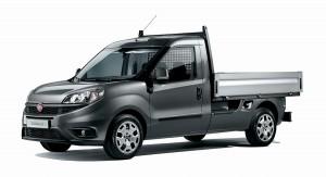 Fiat Professional Preturi